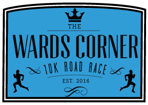 forever app sponsors the wards corner 10k race